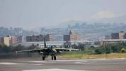 ԶՈւ գրոհային ավիացիոն ուժերը շարունակում են վարժանքները