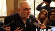 Սեյրան Սարոյանը Մոսկվայից վերադարձել է Հայաստան․ «Հրապարակ»