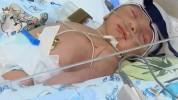 Արցախում հակառակորդի կրակից վիրավորված հղի կինն արու զավակ է ունեցել