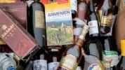 Ադրբեջանում ոչնչացրել են մեծ թվով հայկական արտադրության ապրանքներ