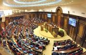 «Քաղաքական սաբոտա՞ժ». Գալուստ Սահակյանը չէր քվեարկում
