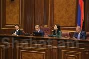 ԱԺ քառօրյա նիստն` ուղիղ միացմամբ