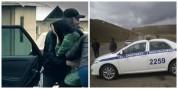 ՃՈ աշխատակիցը ստուգման նպատակով  կանգնեցրել է մեքենան, պարզվել է ՝ ուղևորուհին առևանգված է...