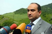 ՏԿ նախկին նախարար Գուրգեն Սարգսյանը կալանավորվել է