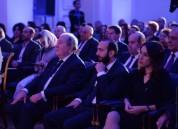 Արմեն Սարգսյանը ներկա է գտնվել «Գյումրի, իմ սեր» խորագրով համերգին