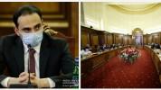 Լիբանան են այցելելու կառավարության, Ազգային ժողովի, «Հայաստան» համահայկական հիմնադրամի ներ...