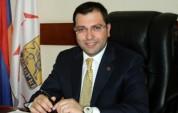 Կենտրոն վարչական շրջանի ղեկավարը հրաժարական տվեց