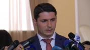 Արգիշտի Քյարամյանը նշանակվեց ՊՎԾ պետի ժամանակավոր պաշտոնակատար