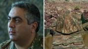 «Զինծառայող է վիրավորվել»․ Արծրուն Հովհանիսյան