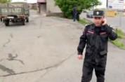 Ոստիկանության Կոտայքի բաժնի պետի ծառայողական լիազորությունները կասեցվել են