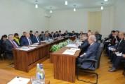 Արցախի ԱԺ-ում քննարկվել են տարածքային կառավարման կառույցների ֆինանսավորման հարցերը