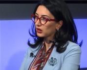 Արփինե Հովհաննիսյանը խոսել է մի շարք հարցերի մասին