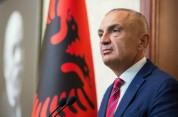 Ալբանիայում մեկնարկել է նախագահ Իլիր Մետայի պաշտոնանկության գործընթացը