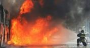 Նոր-Արեշի 2-րդ փողոցում տուրիստական ավտոբուս է այրվել