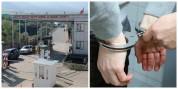 Թուրքիայի քաղաքացին բերման է ենթարկվել Բագրատաշենի բաժանմունք