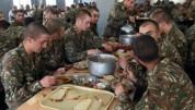 Մեկնարկել է բանակի սննդի կազմակերպումը մասնավորին պատվիրելու պիլոտային ծրագիրը