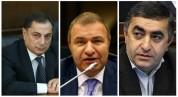 ԲՀԿ-ն, ՀՀԿ-ն և ՀՅԴ-ն կողմ կքվեարկեն 2019թ. պետական բյուջեի նախագծին