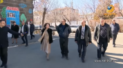 Գագիկ Ծառուկյանի աջակցությամբ Երևանում գտնվող ՌԴ ՊՆ №21 դպրոցում մարզադահլիճ կկառուցվի
