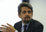 Փայլանը մեջլիսում խոսել է հայ-թուրքական սահմանի բացման անհրաժեշտության մասին