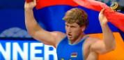 4 ոսկի,1 արծաթ. հայ մարզիկների հաղթարշավը Եվրոպական խաղերի մրցումային վերջին օրը