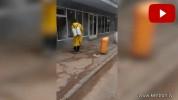 «Գ.Ծառուկյան» հիմնադրամը հակահամաճարակային միջոցառումներ է իրականացրել Չարենցավանում
