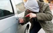 Էրեբունու ոստիկանները բռնել են մեքենաներից գողություն կատարողներին