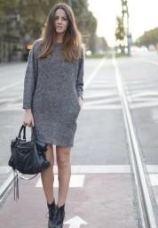 Գործվածքից կարված զգեստները կրելու հետաքրքիր գաղափարներ (ֆոտոշարք)