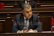 Давид Арутюнян решил монополизировать власть в системе юстиции - «Иратес»
