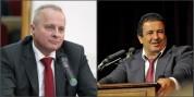 ԲՀԿ-ն ու «Եդինայա Ռոսիա»-ն հուշագիր կստորագրեն.Գ. Ծառուկյանն ընդունել է ՌԴ դեսպանին