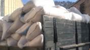 Ապօրինի փայտանյութը քողարկել էր թեփի պարկերով․Դիլիջանի ոստիկանների բացահայտումը