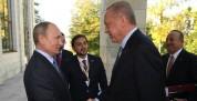 Ռուս-թուրքական հարաբերությունների ներկա մակարդակը թույլ կտա գտնել բոլոր հարցերի պատասխաննե...