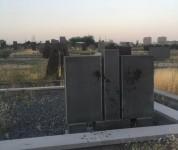 Նուբարաշենի գերեզմանատանը էմոյականները սատանայապաշտական ծեսեր են իրականացրել․ Տեր Բարդուղի...