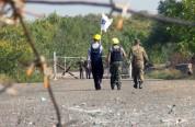 ԵԱՀԿ դիտարկման ժամանակ կրակի դադարեցման ռեժիմի խախտումներ չեն արձանագրվել. Ադրբեջանը առաքե...