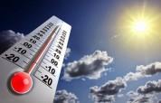 Օդի ջերմաստիճանը կբարձրանա 3-4 աստիճանով