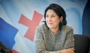 Վրաստանի նախագահը երկօրյա այցով կժամանի Հայաստան