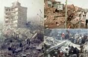 31 տարի առաջ...դեկտեմբերի 7-ին տեղի ունեցավ Սպիտակի աղետալի երկրաշարժը
