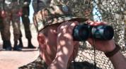 ՀՀ ԶՈւ դիվիզիոնը ոչնչացրել է հակառակորդի կարևոր դիրքերը՝ զորավարժության ժամանակ