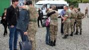 Կորոնավիրուսով պայմանավորված ՀՀ ՊՆ-ն ժամանակավորապես արգելել է տեսակցել զինծառայողներին, ի...