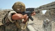 Հարուցվել է քրգործ՝ հակառակորդի կողմից զինծառայողներին հրազենային վնասվածքներ հասցնելու դե...