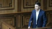 Վլադիմիր Զելենսկին ազատել է Հայաստանում Ուկրաինայի դեսպան Պյոտր Լատվինին