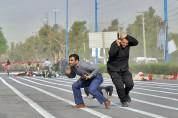 Այսօր Իրանում ահաբեկչություն կատարած անձիք վնասազերծվել են