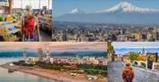 Մեկ զբոսաշրջիկից Հայաստանը որքան եկամուտ է ստանում (տեսանյութ). «Factor.am»