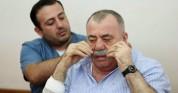 Մանվել Գրիգորյանին գրավի դիմաց ազատ արձակելու միջնորդությունը կրկին մերժվեց