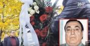Ռուսաստանում հանցավոր աշխարհի 32 անդամների հետ ձերբակալվել է Ասլան Ուսոյանի՝ Դեդ Հասանի թո...