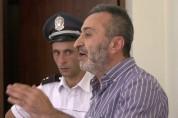Կաշառք ստանալու մեջ մեղադրվող դատավոր Իշխան Բարսեղյանի պատիժը մնացել է անփոփոխ