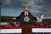 Թրամփը 2020թ. ընտրություններում իր հաղթանակն է կանխատեսել