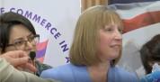 ԱՄՆ-ն ըմբռնումով է մոտենում հայ-իրանական հարաբերություններին. Լին Թրեյսի