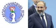 «Ժողովրդավարական ուղի» կուսակցությունը շնորհավորել է վարչապետին և երևանցիներին՝ ընտրությու...