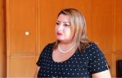 Լարված իրավիճակ է Վրաստանի խորհրդարանի դիմաց. Իվետա Տոնոյան