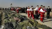 Թեհրանի մոտ խոցված ուղևորատար ինքնաթիռի սև արկղերը վնասված են․ Իրանի վերականգնում է դրանք